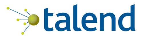 Logo Talend. Outil IM.