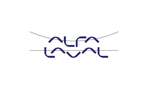 Image logo Alfa Laval
