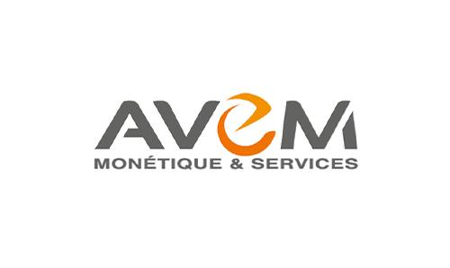 Image logo Avem