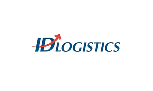 Image logo ID Logistic