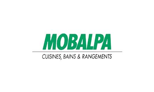 Image logo Mobalpa