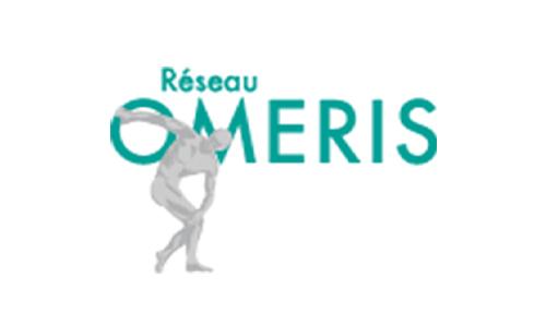 Image logo Omeris