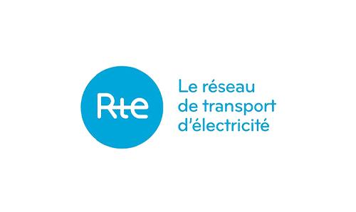 Image logo rte