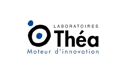 Image logo thea