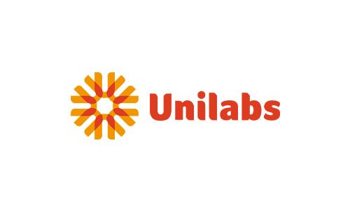 Image logo Unilabs