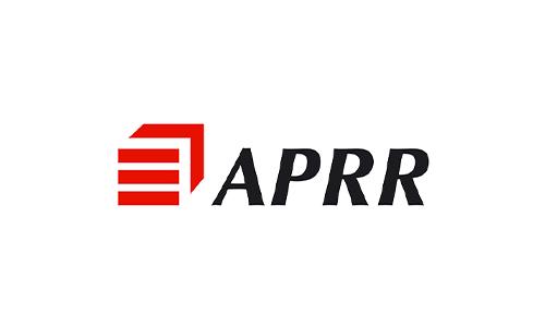 Image logo APRR